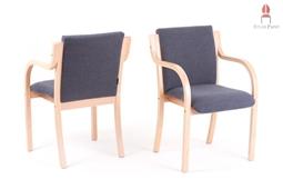 COM.FORT Sessel - Stoff - Bauweise: unmontiert